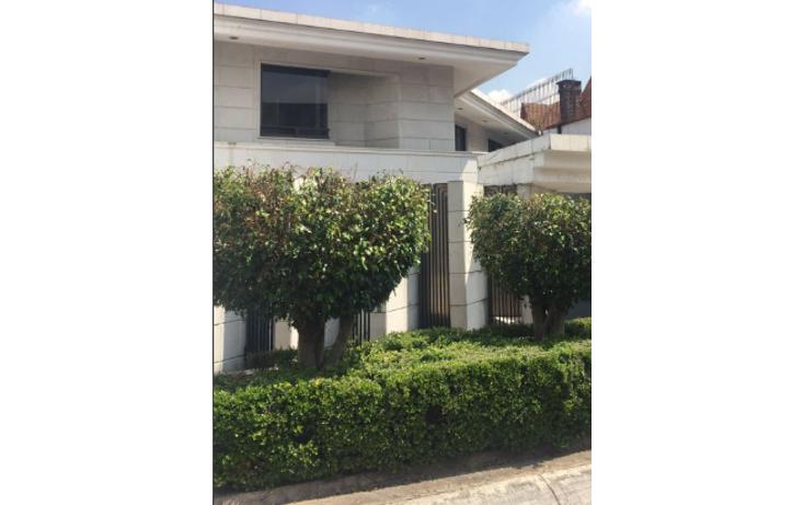 Foto de casa en venta en  , jardines en la montaña, tlalpan, distrito federal, 1965543 No. 09