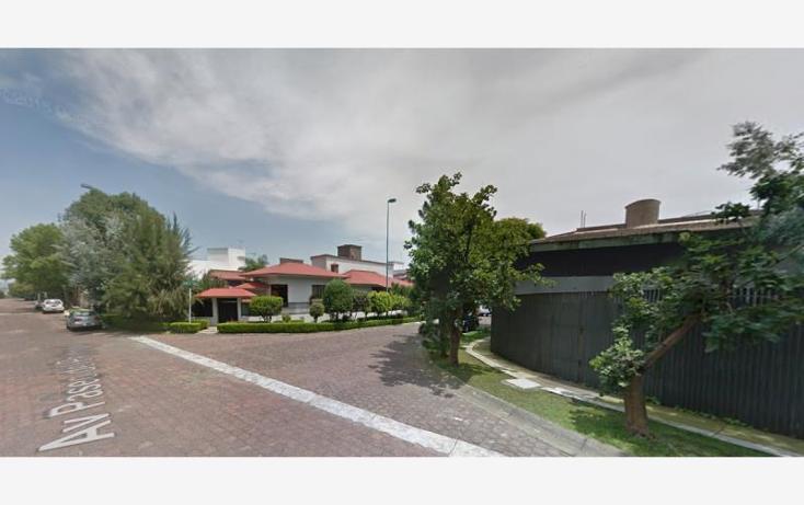 Foto de casa en venta en  , jardines en la montaña, tlalpan, distrito federal, 2039740 No. 02