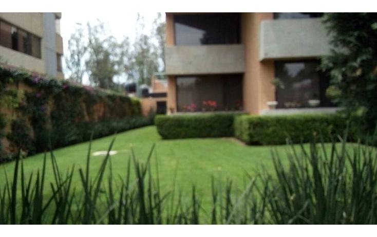 Foto de departamento en renta en  , jardines en la montaña, tlalpan, distrito federal, 2043855 No. 02