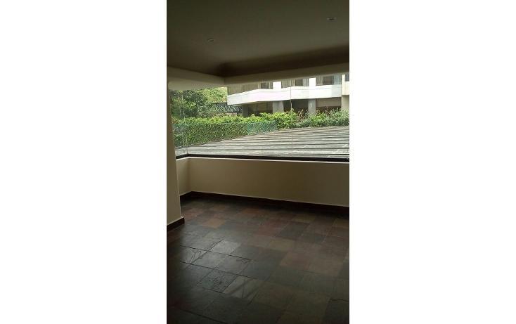 Foto de departamento en renta en  , jardines en la montaña, tlalpan, distrito federal, 2043855 No. 10