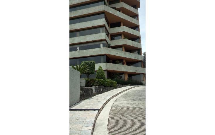 Foto de departamento en renta en  , jardines en la montaña, tlalpan, distrito federal, 2043855 No. 15