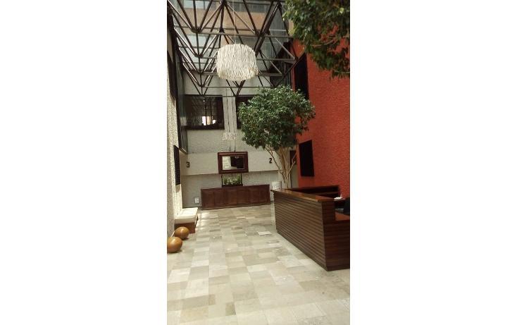 Foto de departamento en renta en  , jardines en la montaña, tlalpan, distrito federal, 2043855 No. 18