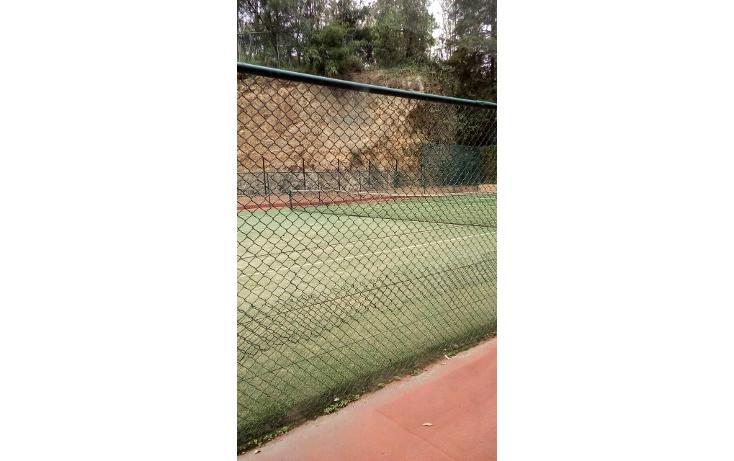 Foto de departamento en renta en  , jardines en la montaña, tlalpan, distrito federal, 2043855 No. 19