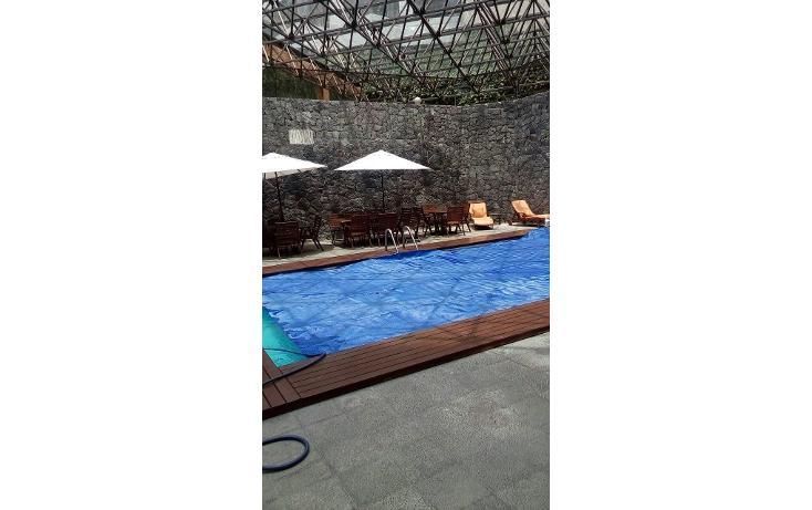 Foto de departamento en renta en  , jardines en la montaña, tlalpan, distrito federal, 2043855 No. 20