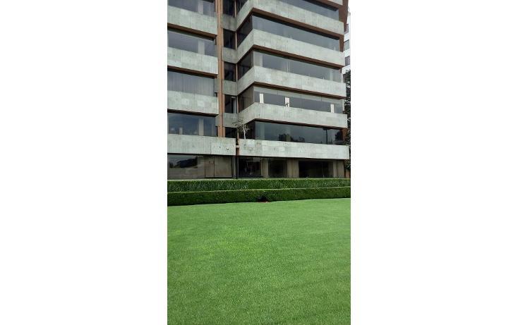 Foto de departamento en renta en  , jardines en la montaña, tlalpan, distrito federal, 2043855 No. 23
