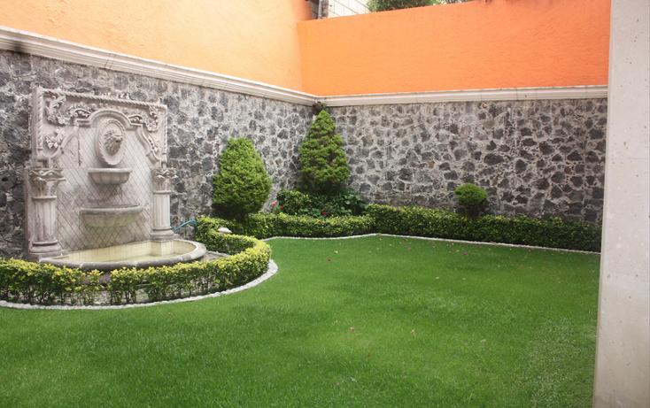 Foto de casa en venta en  , jardines en la montaña, tlalpan, distrito federal, 996233 No. 07