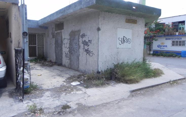 Foto de casa en venta en  , jardines escobedo i, general escobedo, nuevo le?n, 1082769 No. 02