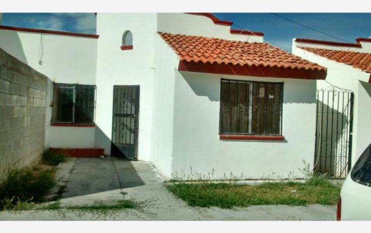 Foto de casa en venta en, jardines las etnias, torreón, coahuila de zaragoza, 1449709 no 01
