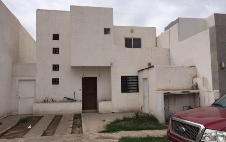 Foto de casa en venta en  , jardines las etnias, torre?n, coahuila de zaragoza, 1515044 No. 02