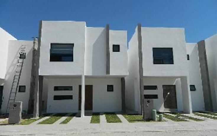 Foto de casa en venta en  , jardines las etnias, torreón, coahuila de zaragoza, 1943390 No. 02