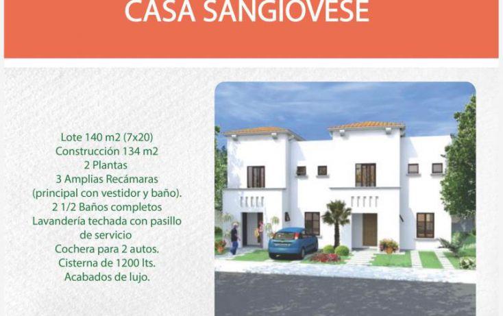 Foto de casa en venta en, jardines las etnias, torreón, coahuila de zaragoza, 2040024 no 09