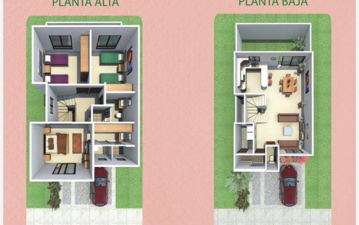 Foto de casa en venta en, jardines reforma, torreón, coahuila de zaragoza, 1491649 no 02