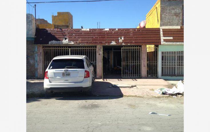Foto de casa en venta en, jardines reforma, torreón, coahuila de zaragoza, 1694420 no 04