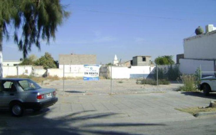 Foto de terreno comercial en renta en, jardines reforma, torreón, coahuila de zaragoza, 1998516 no 05