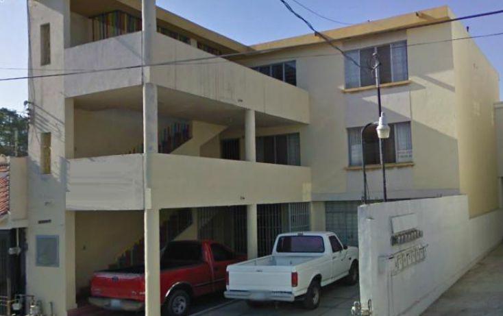 Foto de edificio en venta en, jardines roma, monterrey, nuevo león, 1072365 no 01