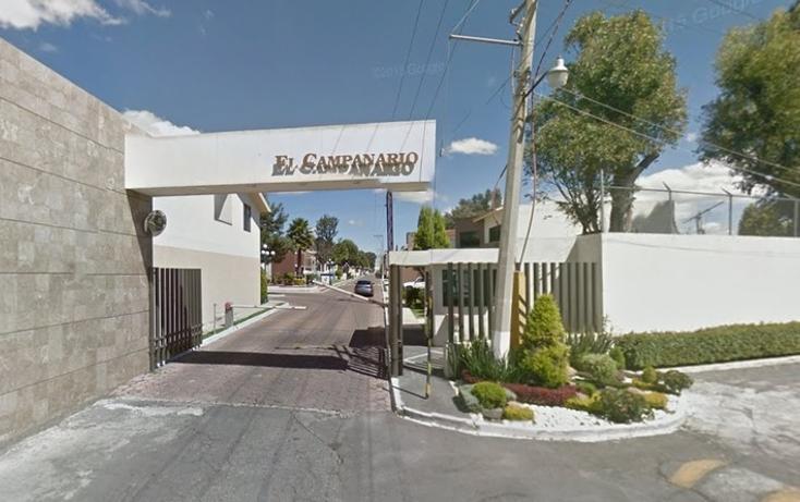 Foto de departamento en venta en  , jardines san diego, san pedro cholula, puebla, 1215377 No. 01