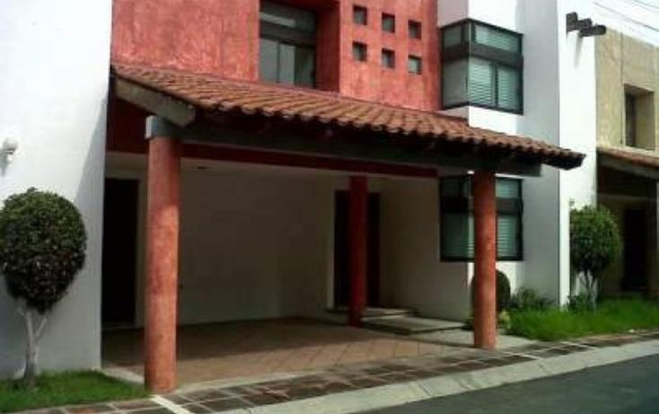 Foto de departamento en venta en  , jardines san diego, san pedro cholula, puebla, 1215377 No. 03