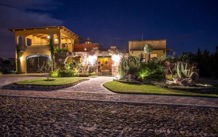 Foto de casa en venta en  , jardines, san miguel de allende, guanajuato, 1613664 No. 01