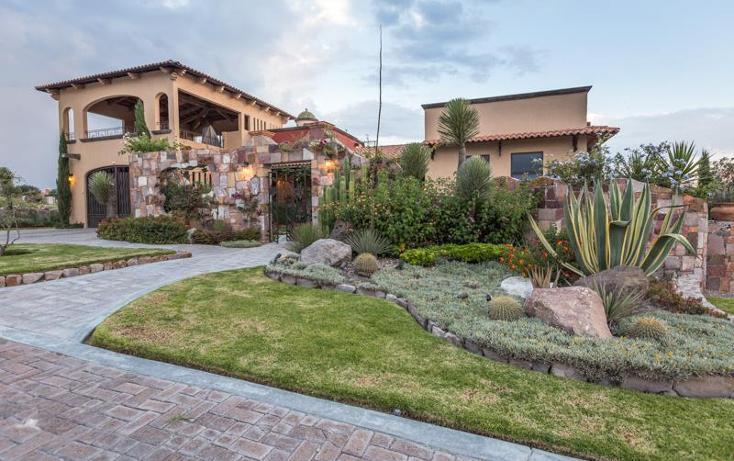 Foto de casa en venta en  , jardines, san miguel de allende, guanajuato, 1613664 No. 03
