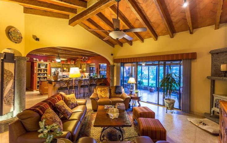 Foto de casa en venta en  , jardines, san miguel de allende, guanajuato, 1613664 No. 05