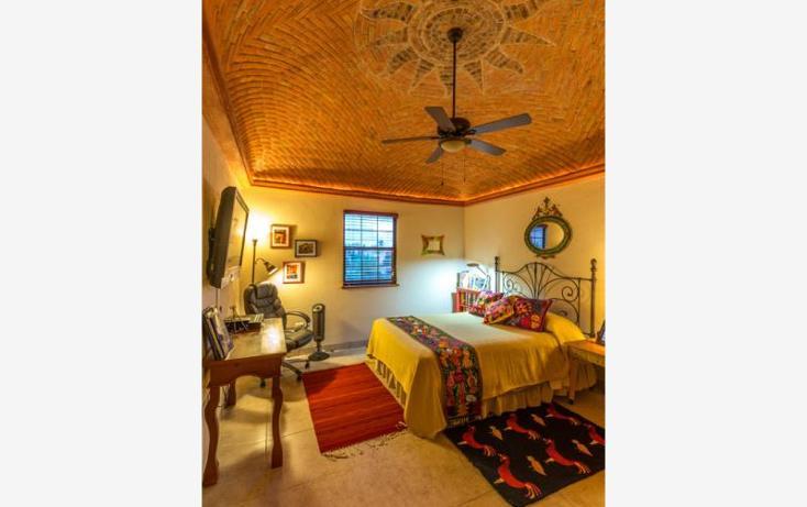 Foto de casa en venta en  , jardines, san miguel de allende, guanajuato, 1613664 No. 07