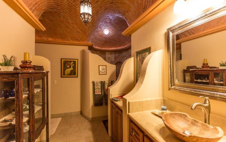 Foto de casa en venta en  , jardines, san miguel de allende, guanajuato, 1613664 No. 08