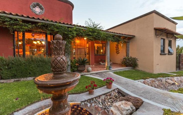 Foto de casa en venta en  , jardines, san miguel de allende, guanajuato, 1613664 No. 09