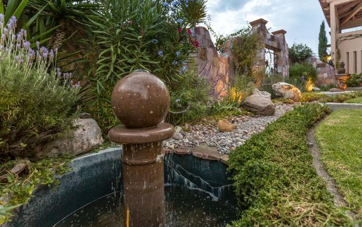 Foto de casa en venta en  , jardines, san miguel de allende, guanajuato, 1613664 No. 10