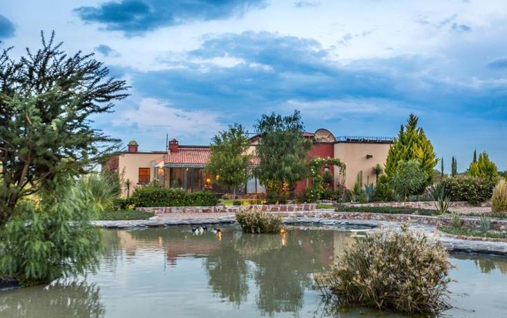 Foto de casa en venta en  , jardines, san miguel de allende, guanajuato, 1613664 No. 12
