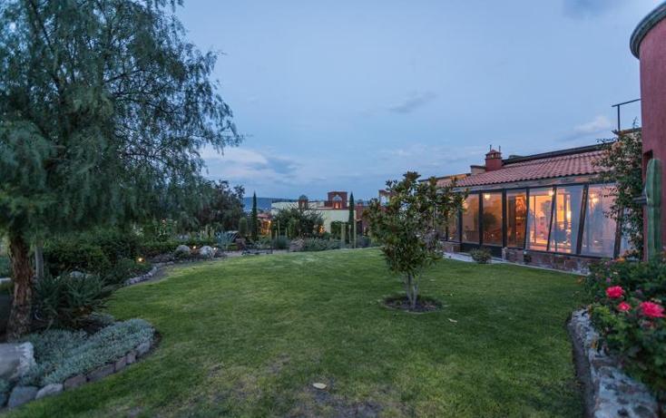 Foto de casa en venta en  , jardines, san miguel de allende, guanajuato, 1613664 No. 14