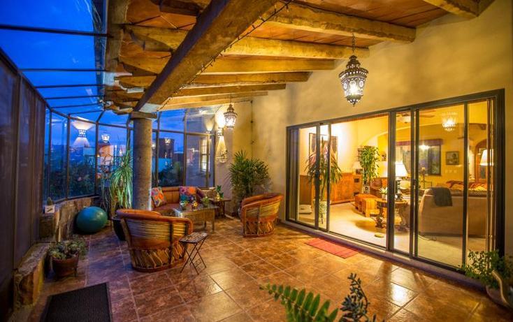Foto de casa en venta en  , jardines, san miguel de allende, guanajuato, 1613664 No. 16