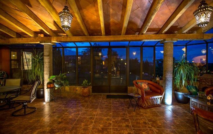 Foto de casa en venta en  , jardines, san miguel de allende, guanajuato, 1613664 No. 17