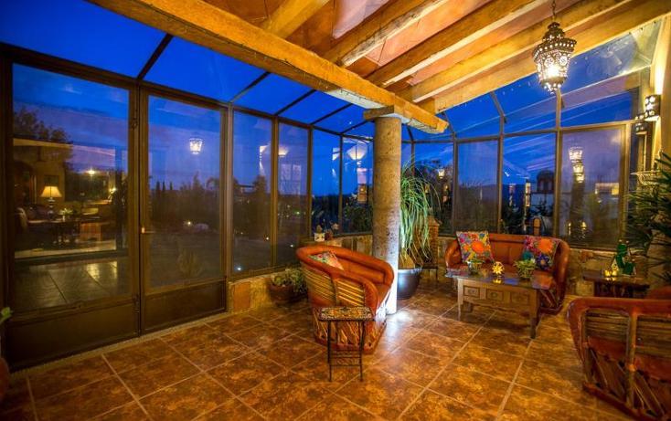 Foto de casa en venta en  , jardines, san miguel de allende, guanajuato, 1613664 No. 18