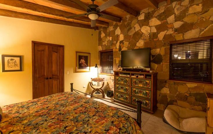 Foto de casa en venta en  , jardines, san miguel de allende, guanajuato, 1613664 No. 19