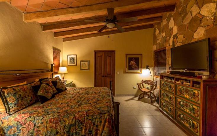Foto de casa en venta en  , jardines, san miguel de allende, guanajuato, 1613664 No. 20