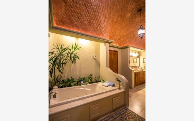 Foto de casa en venta en  , jardines, san miguel de allende, guanajuato, 1613664 No. 22