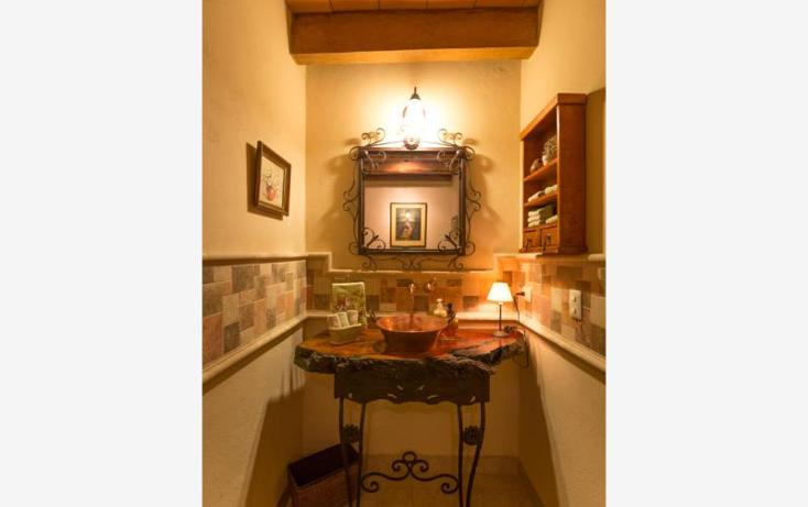 Foto de casa en venta en  , jardines, san miguel de allende, guanajuato, 1613664 No. 24