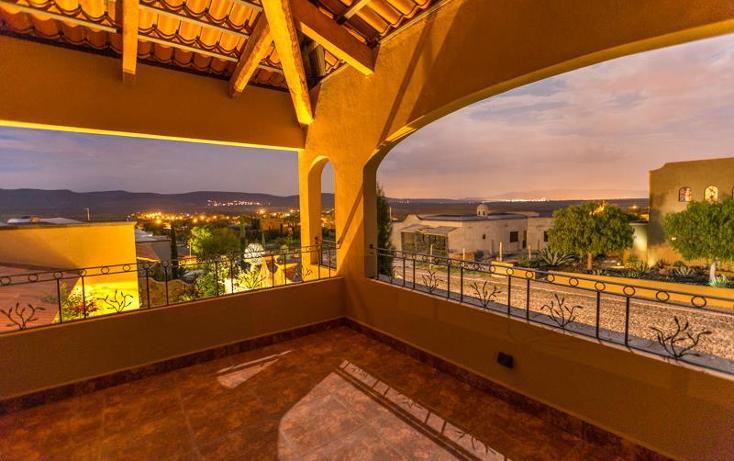 Foto de casa en venta en  , jardines, san miguel de allende, guanajuato, 1613664 No. 25