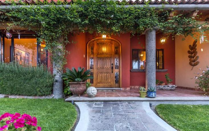 Foto de casa en venta en  , jardines, san miguel de allende, guanajuato, 1613664 No. 27