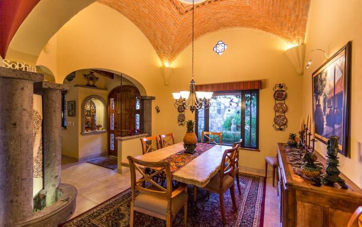 Foto de casa en venta en  , jardines, san miguel de allende, guanajuato, 1613664 No. 28