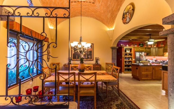 Foto de casa en venta en  , jardines, san miguel de allende, guanajuato, 1613664 No. 29