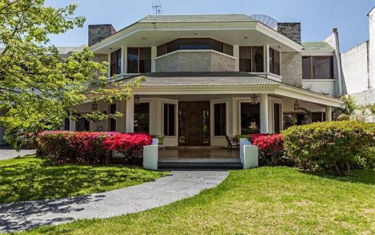 Foto de casa en venta en, jardines universidad, zapopan, jalisco, 1532696 no 01