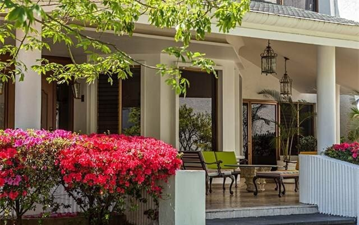 Foto de casa en venta en  , jardines universidad, zapopan, jalisco, 1532696 No. 02