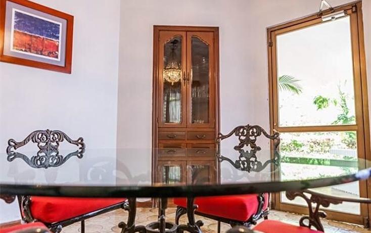 Foto de casa en venta en  , jardines universidad, zapopan, jalisco, 1532696 No. 07