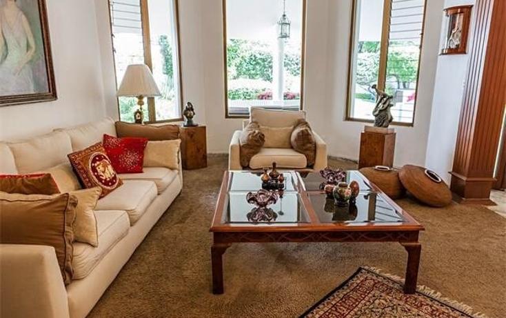Foto de casa en venta en  , jardines universidad, zapopan, jalisco, 1532696 No. 08