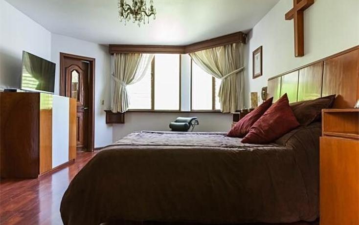 Foto de casa en venta en  , jardines universidad, zapopan, jalisco, 1532696 No. 18