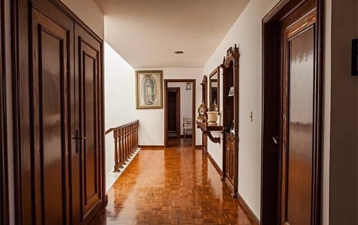Foto de casa en venta en  , jardines universidad, zapopan, jalisco, 1532696 No. 23