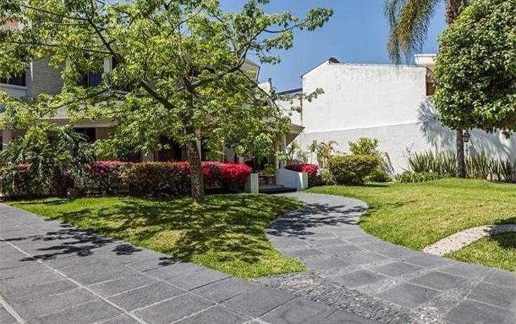 Foto de casa en venta en  , jardines universidad, zapopan, jalisco, 1532696 No. 31