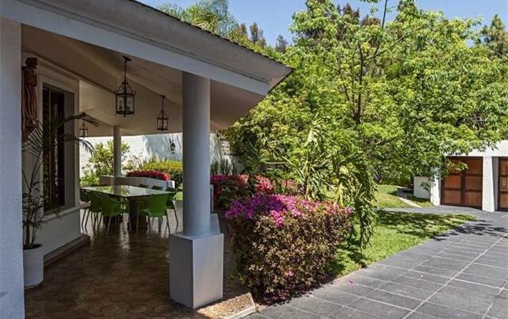 Foto de casa en venta en  , jardines universidad, zapopan, jalisco, 1532696 No. 32