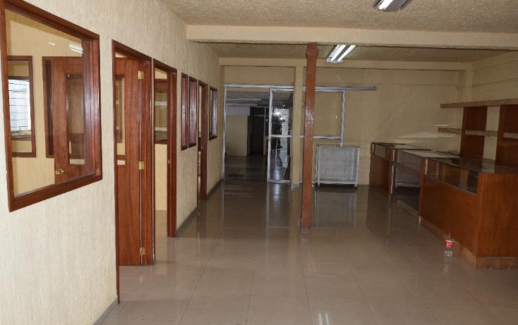 Foto de oficina en renta en  , jardines universidad, zapopan, jalisco, 1757998 No. 07